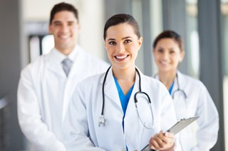 LL Medical English - Advance in your Career by Improving your English